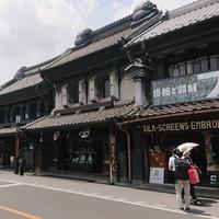 蔵造りの町並みの写真・動画_image_579082