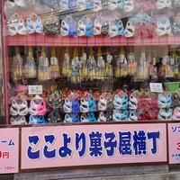 菓子屋横丁の写真・動画_image_579084