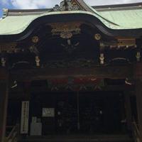 鬼子母神堂の写真・動画_image_579614