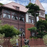 旧トーマス邸(風見鶏の館)の写真・動画_image_584097