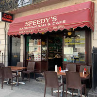 Speedy's Sandwich Bar & Cafeの写真・動画_image_608396
