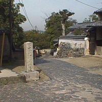 左大仏殿道 石碑の写真・動画_image_636338