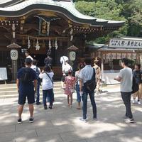 江島神社の写真・動画_image_640857