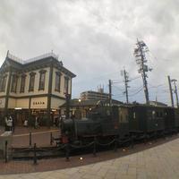 坊っちゃん列車の写真・動画_image_644490