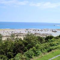 あやまる岬観光公園の写真・動画_image_657232