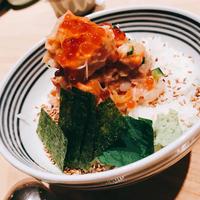 日本橋海鮮丼つじ半の写真・動画_image_659356