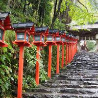 貴船神社の写真・動画_image_674163