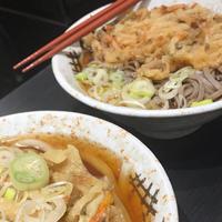 丸政 小淵沢駅改札横そば店の写真・動画_image_680100