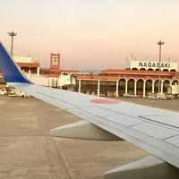 長崎空港の写真・動画_image_680125