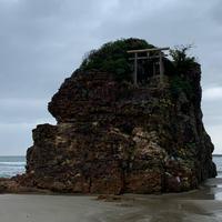 稲佐の浜の写真・動画_image_680374