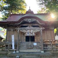 三朝神社の写真・動画_image_686849