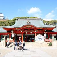 生田神社の写真・動画_image_694241