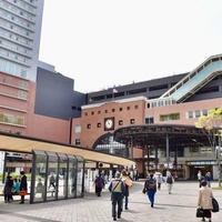 大分駅の写真・動画_image_696314