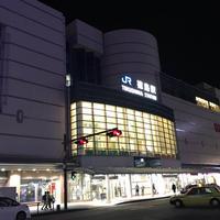 徳島駅の写真・動画_image_708182