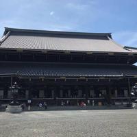 東本願寺(お東さん)の写真・動画_image_708194