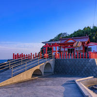 釜蓋神社の写真・動画_image_713473