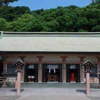 照国神社の写真・動画_image_713475