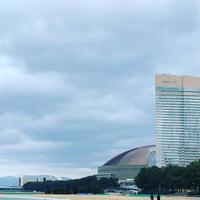 シーサイドももち海浜公園の写真・動画_image_720035