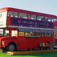 ロンドンバスカフェの写真・動画_image_748363