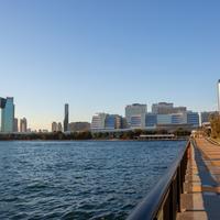有明西ふ頭公園の写真・動画_image_755326
