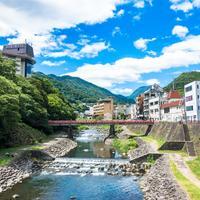 箱根湯本の写真・動画_image_760474