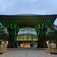 金沢駅の写真・動画_image_762368