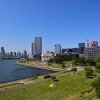 豊洲公園の写真・動画_image_767530