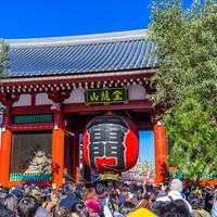 浅草寺の写真・動画_image_782979