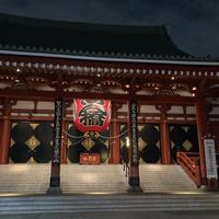 浅草寺の写真・動画_image_783420