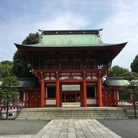 藤崎八旛宮の写真・動画_image_789848