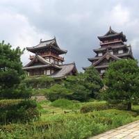 伏見桃山城の写真・動画_image_799016