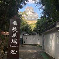 岐阜城の写真・動画_image_811402