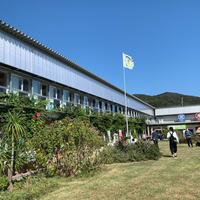 道の駅 保田小学校の写真・動画_image_841242