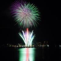 河口湖の写真・動画_image_84441