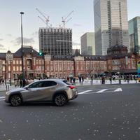 東京駅の写真・動画_image_847692