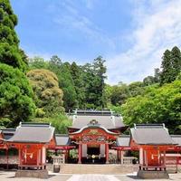 霧島神宮の写真・動画_image_857085