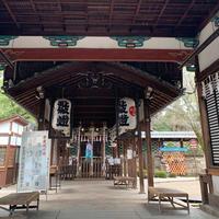 御香宮神社の写真・動画_image_871593