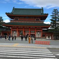 平安神宮の写真・動画_image_899916