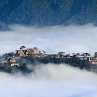 立雲峡の写真・動画_image_907401