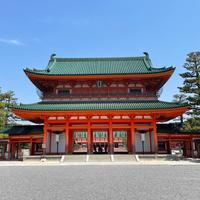 平安神宮の写真・動画_image_909122