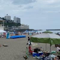 熱海サンビーチの写真・動画_image_909492