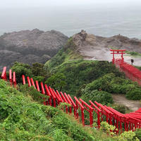 元乃隅稲成神社の写真・動画_image_932859