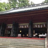日光二荒山神社の写真・動画_image_933132