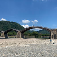 錦帯橋の写真・動画_image_961112