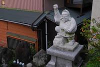 伊東温泉七福神巡り【恵比寿】の写真・動画_image_17756