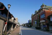 山町筋(土蔵造りの町並み)の写真・動画_image_56830
