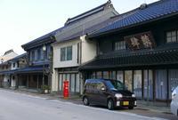 山町筋(土蔵造りの町並み)の写真・動画_image_56833