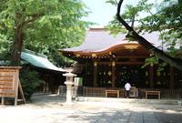 渋谷氷川神社の写真・動画_image_136019