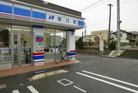 ローソン 長良川鉄道関口駅店の写真・動画_image_156539