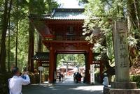 日光二荒山神社の写真・動画_image_327626